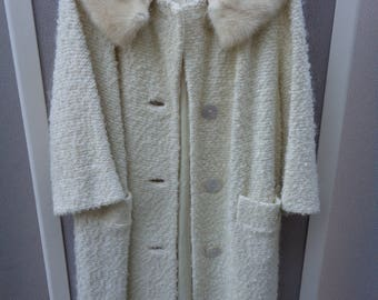 Joseph Magnin Coat