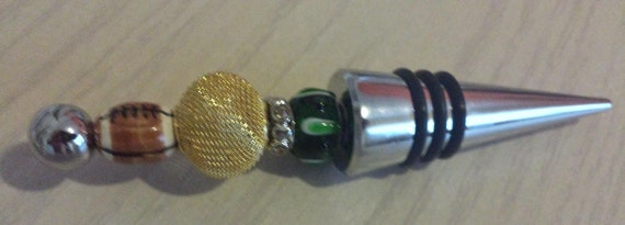 PACKERS WINE STOPPER