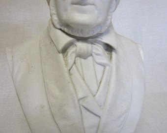 Porcelain Bust, Wagner
