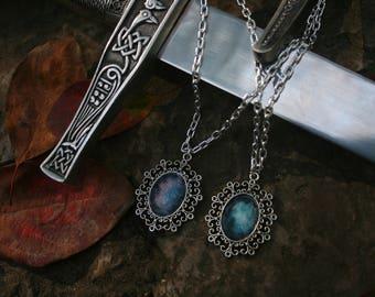 COSMIC necklace