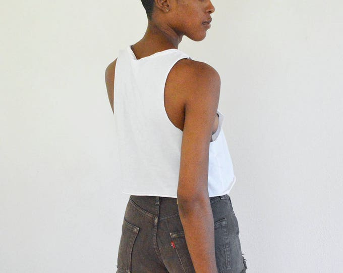 LEVI'S 501 Brown Jean Shorts