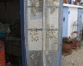 Antique French Crochet Pa...