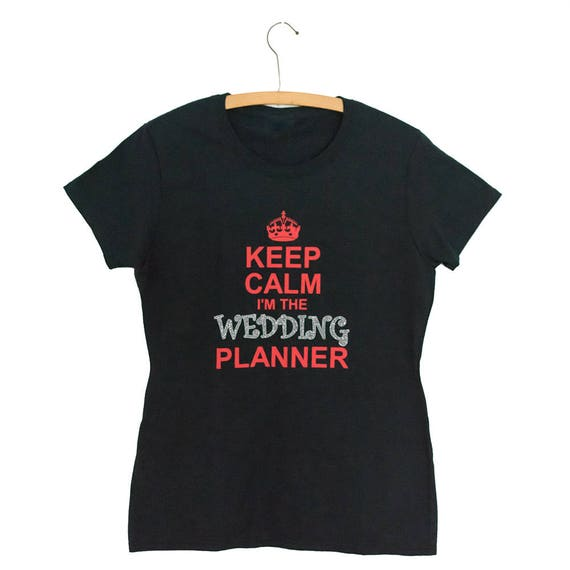 Wedding Planner Gifts: Wedding Planner Gift Keep Calm I'm The Wedding Planner