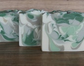 Rosemary Mint Soap  | Soap | Artisan Soap | Royalty Soaps