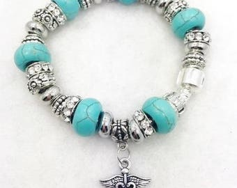 Physician Assistant PA Bracelet