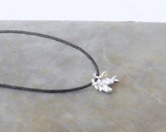 Airplane Glider Necklace / men's jewelry / women's jewelry / Glider Plane / boys jewelry / airplane / jewelry / plane / women / men