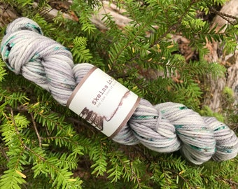 into the forest - 500 Austen, 109 yards, 50 g