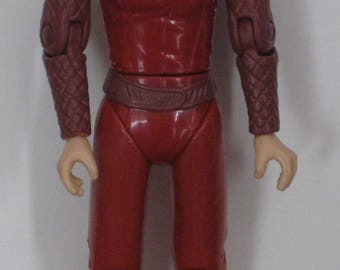 "Star Trek Deep Space 9 Major Kira Action Figure 5"" Playmates 1994"