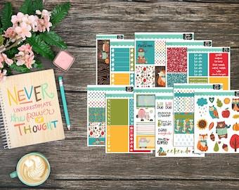 Ala Carte Kits | HELLO AUTUMN