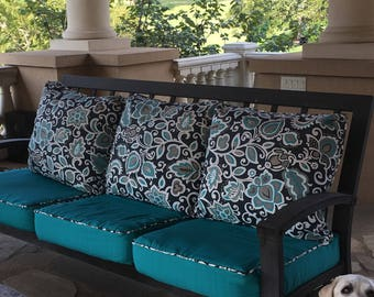 Create your own patio furniture ensemble.  FREE SHIPPING AVAILABLE