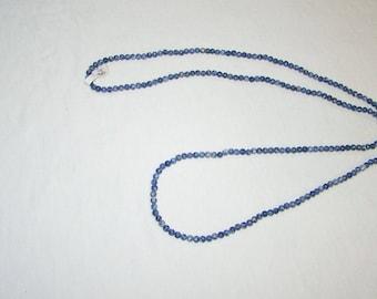 A-1 Lapis Necklace