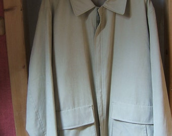 """PETER COFOX"" size 50 man jacket"