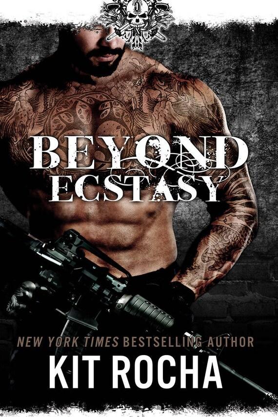 Ebook: Beyond Ecstasy (Beyond, Book 8)