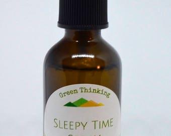 Sleepy Time Spray