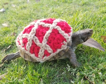 Cherry Pie Costume for Turtle/ Tortoise