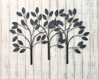 Large Wall Art, Metal Wall Decor, Metal Wall Art, Tree Wall Art, Metal Art, Tree of Life, Metal Tree, Large Wall Decor, Metal Wall Art