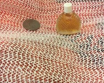 Vintage perfume bottle Unger