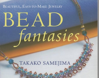 Beaded necklaces, brooches, chokers, Japanese beading, seed beads, beaded bracelets, earrings, beaded cuffs
