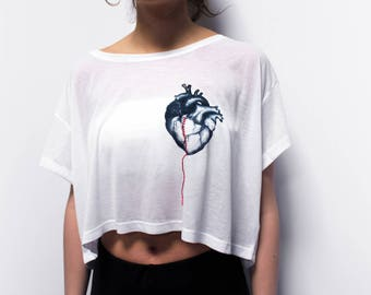 New Heart T-shirt