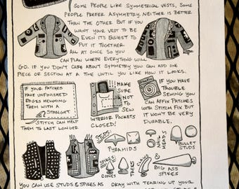 PunkPuns original artwork - Page 10