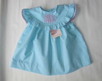 Easter Dress, Easter Dress Baby Girl, Easter Dress Baby, Easter Dress Toddler, Easter Outfit, Girls Easter Outfit 3M, 18M, 3T