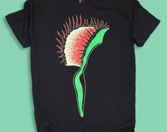 Razortown - The Venus Flytrap T-shirt