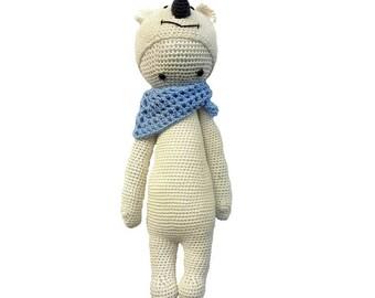 Snowdon the Polar Bear - Lalylala