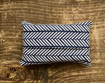 Print-tastic Travel Tissue Cozy / Tissue Case / Reusable Kleenex Case