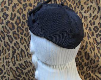 Corde 1940s Hat
