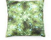 Modern Cushion Cover, Christmas Gift, Throw Pillow Case, Mandala Pillow, Home Decor, Scandinavian Design, Bohemian Interior, Boho Style