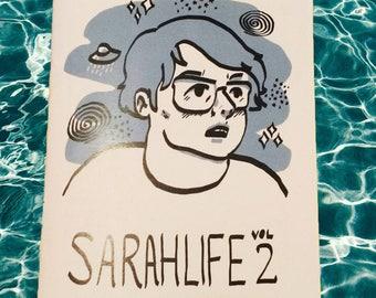 Sarahlife 2
