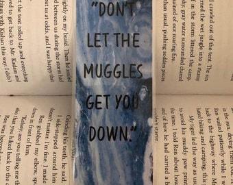 Harry Potter and the Prisoner of Azkaban Bookmark