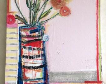 floral ledge