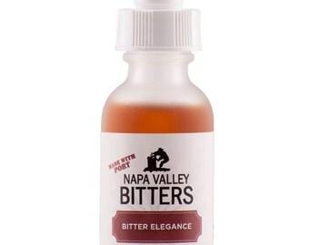 Bitter Elegance Bitters
