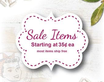 ALL Sale Items, Clearance, Plexus Brochures, Plexus Postcards, Plexus Swag