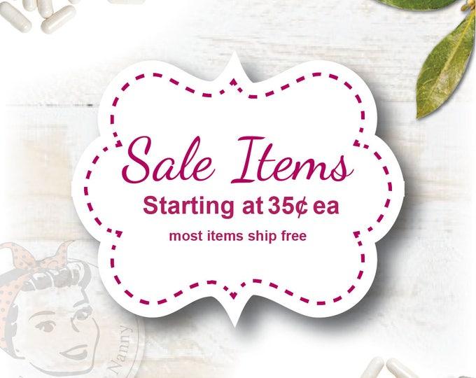 Featured listing image: ALL Sale Items, Clearance, Plexus Brochures, Plexus Postcards, Plexus Swag