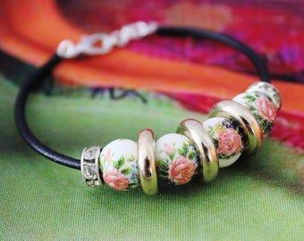 Single Exotic Pearl Bracelet