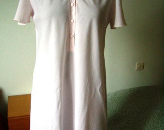 Nightgown / babydoll / Made in France / Vintage / size 40