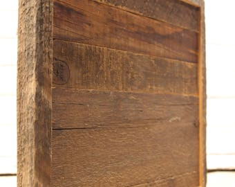 Wall Art by PieceofHomeDecorMN, Reclaimed Wood, Wall Art,  Wood Wall, Art, Rustic Wall Art