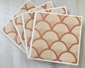 Tile Coasters, Ceramic Coasters, Drinks Coasters, Drink Coasters, Coasters, Ceramic Tile Coasters, Handmade Coasters, Coaster, Table Coaster