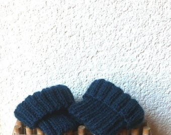 Gaiters, leg warmers kids size 2 / 6 years