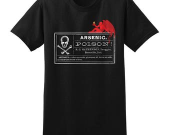 What's Your Poison T-Shirt