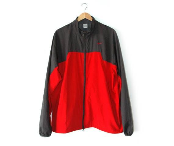 Nike, 90s sportswear, nike jacket, Oversize
