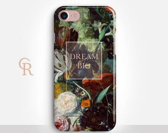 Inspirational Phone Case Phone Case For iPhone 8 iPhone 8 Plus iPhone X Phone 7 Plus iPhone 6 iPhone 6S  iPhone SE Samsung S8 iPhone 5