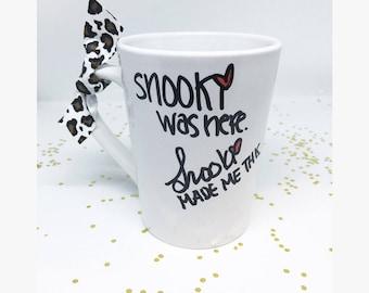 Mug just for you