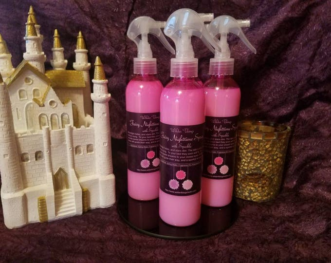 Fairy Spray - 8 oz - Help the Fairy's find your House