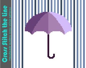 With Kids In Mind under my umbrella | etsy