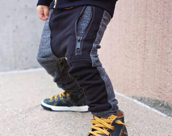 Boy clothes  / Hipster baby boy clothes / Hipster toddler boy / Boys leggings / Trendy baby boy clothes / Trendy toddler boy leggings