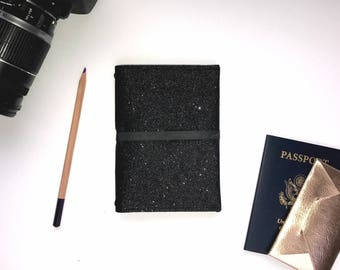 Multiple Passport Cover / Family Passport Holder / Multiple Passport Holder, Double Passport Holder, 4+ passports & journals, Passport Case