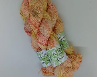 Ginny - Singles, Harry Potter Inspired Yarn